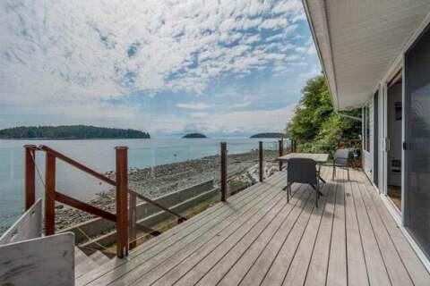 House for sale at 6243 Sunshine Coast Hy Sechelt British Columbia - MLS: R2473727