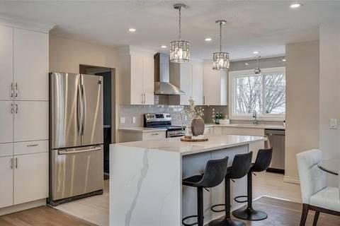 House for sale at 6244 Dalmarnock Cres Northwest Calgary Alberta - MLS: C4278955