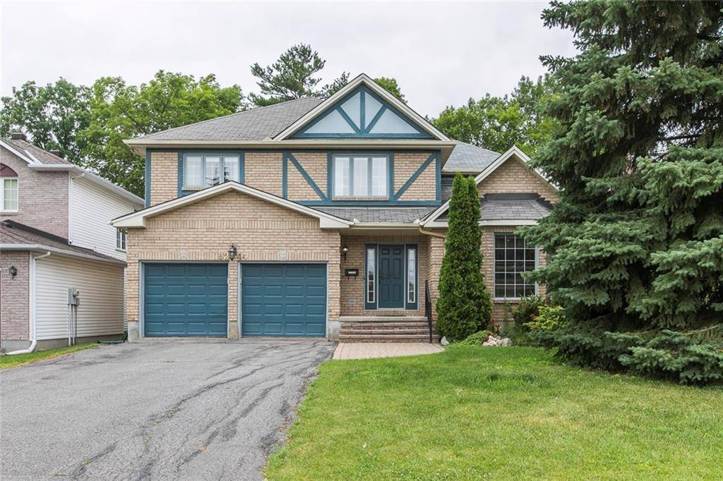 House for sale at 6244 Eastport Dr Ottawa Ontario - MLS: 1166318