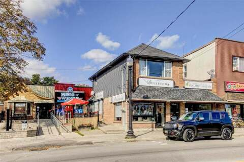 Commercial property for sale at 6244 Main St Whitchurch-stouffville Ontario - MLS: N4944717