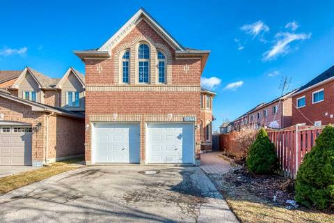 House for sale at 6244 Maple Gate Circ Mississauga Ontario - MLS: W4719994