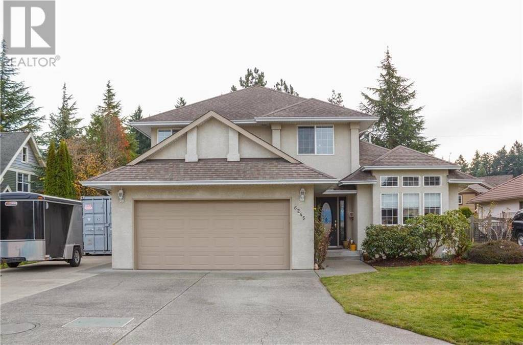 House for sale at 6245 Tayler Ct Victoria British Columbia - MLS: 417673