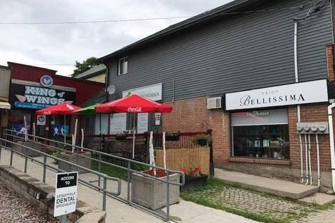 Commercial property for lease at 6246 Main St Whitchurch-stouffville Ontario - MLS: N4671389