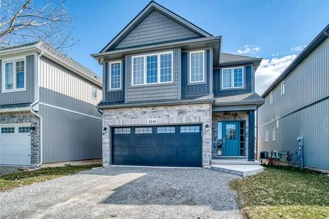 House for sale at 6246 Mccartney Dr Niagara Falls Ontario - MLS: 30725999