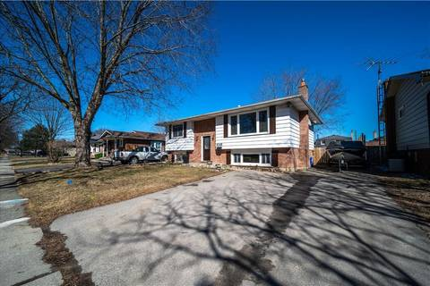 House for sale at 6246 Monterey Ave Niagara Falls Ontario - MLS: 30731840