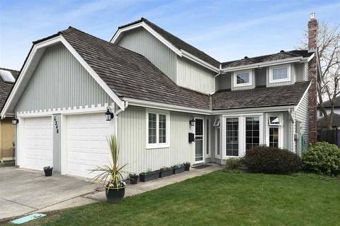 House for sale at 6248 Garnet Dr Richmond British Columbia - MLS: R2361783