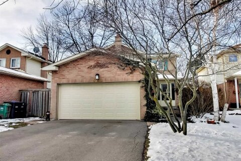 House for sale at 6248 Miller's Grve Mississauga Ontario - MLS: W5083787