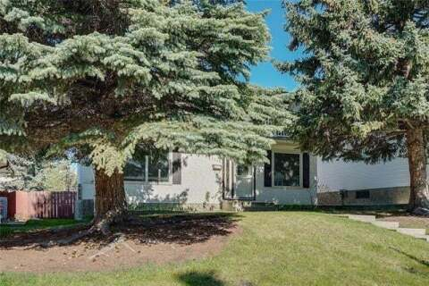House for sale at 6248 Silver Springs Hill(s) Northwest Calgary Alberta - MLS: C4299143