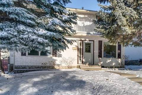 House for sale at 6248 Silver Springs Hill(s) Northwest Calgary Alberta - MLS: C4289279