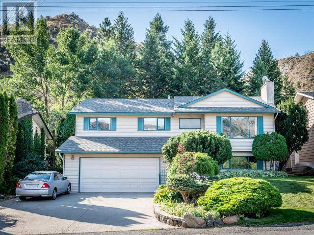 House for sale at 6249 Dallas Dr Kamloops British Columbia - MLS: 153637