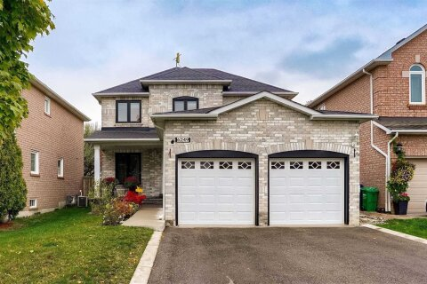 House for sale at 6249 Mcgriff Ct Mississauga Ontario - MLS: W4971523