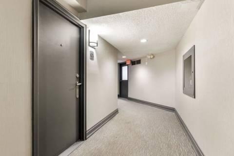 Condo for sale at 1000 Cedarglen Gt Unit 625 Mississauga Ontario - MLS: W4667300