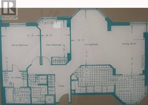 Condo for sale at 1025 Grenon Ave Unit 625 Ottawa Ontario - MLS: 1176908