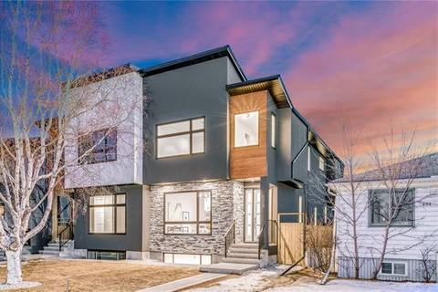 Townhouse for sale at 625 22 Ave Northeast Calgary Alberta - MLS: C4249176
