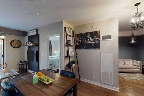Condo for sale at 50 Bruyeres Me Unit 625 Toronto Ontario - MLS: C4736259