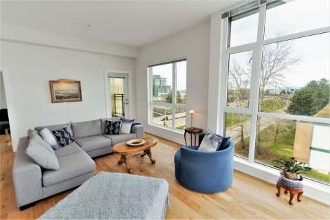 Condo for sale at 5311 Cedarbridge Wy Unit 625 Richmond British Columbia - MLS: R2461178