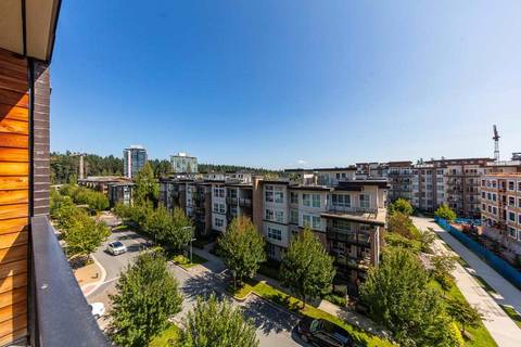 Condo for sale at 5955 Birney Ave Unit 625 Vancouver British Columbia - MLS: R2396522