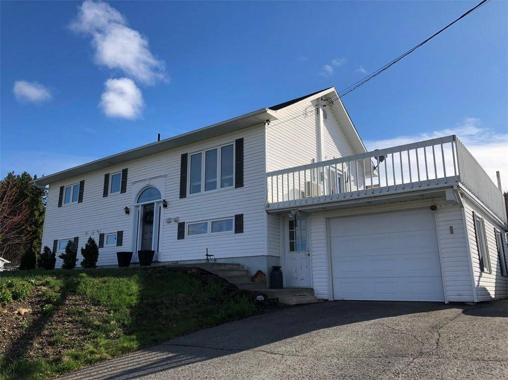 House for sale at 625 Baisley Rd Saint Jacques New Brunswick - MLS: NB023980