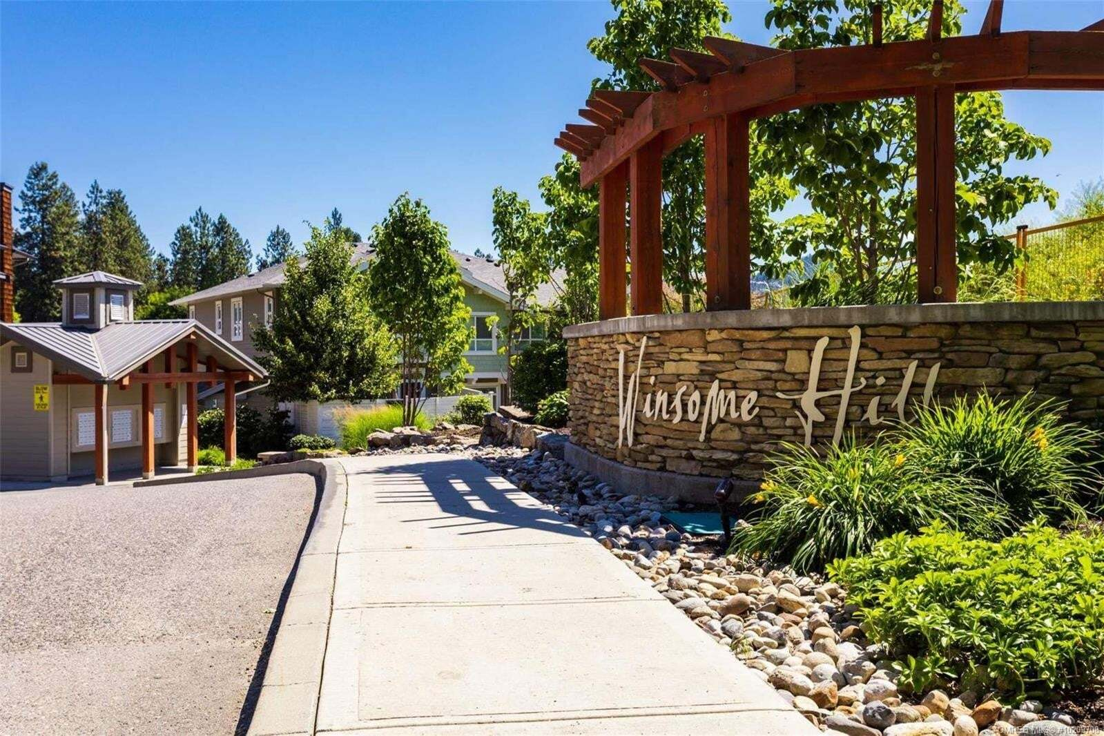 Townhouse for sale at 625 Boynton Pl Kelowna British Columbia - MLS: 10209708