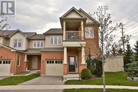 Townhouse for sale at 625 Cargill Path Milton Ontario - MLS: 30734739