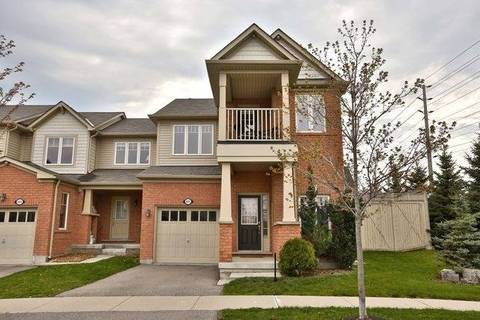 Townhouse for sale at 625 Cargill Path Milton Ontario - MLS: W4454332