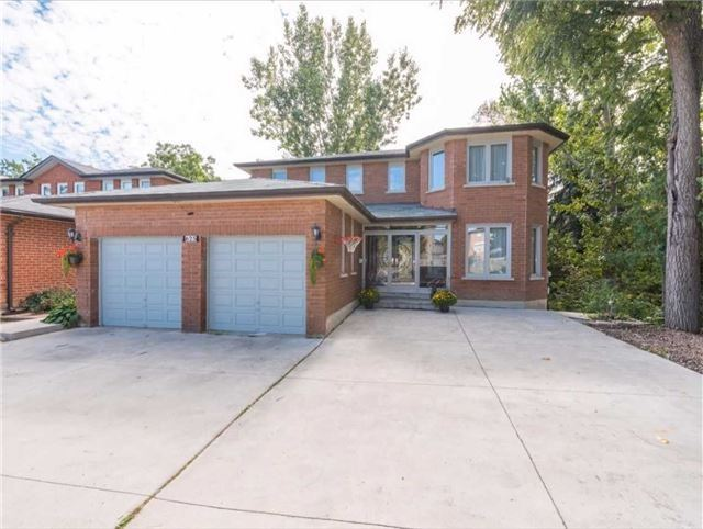 Sold: 625 Carrville Road, Richmond Hill, ON
