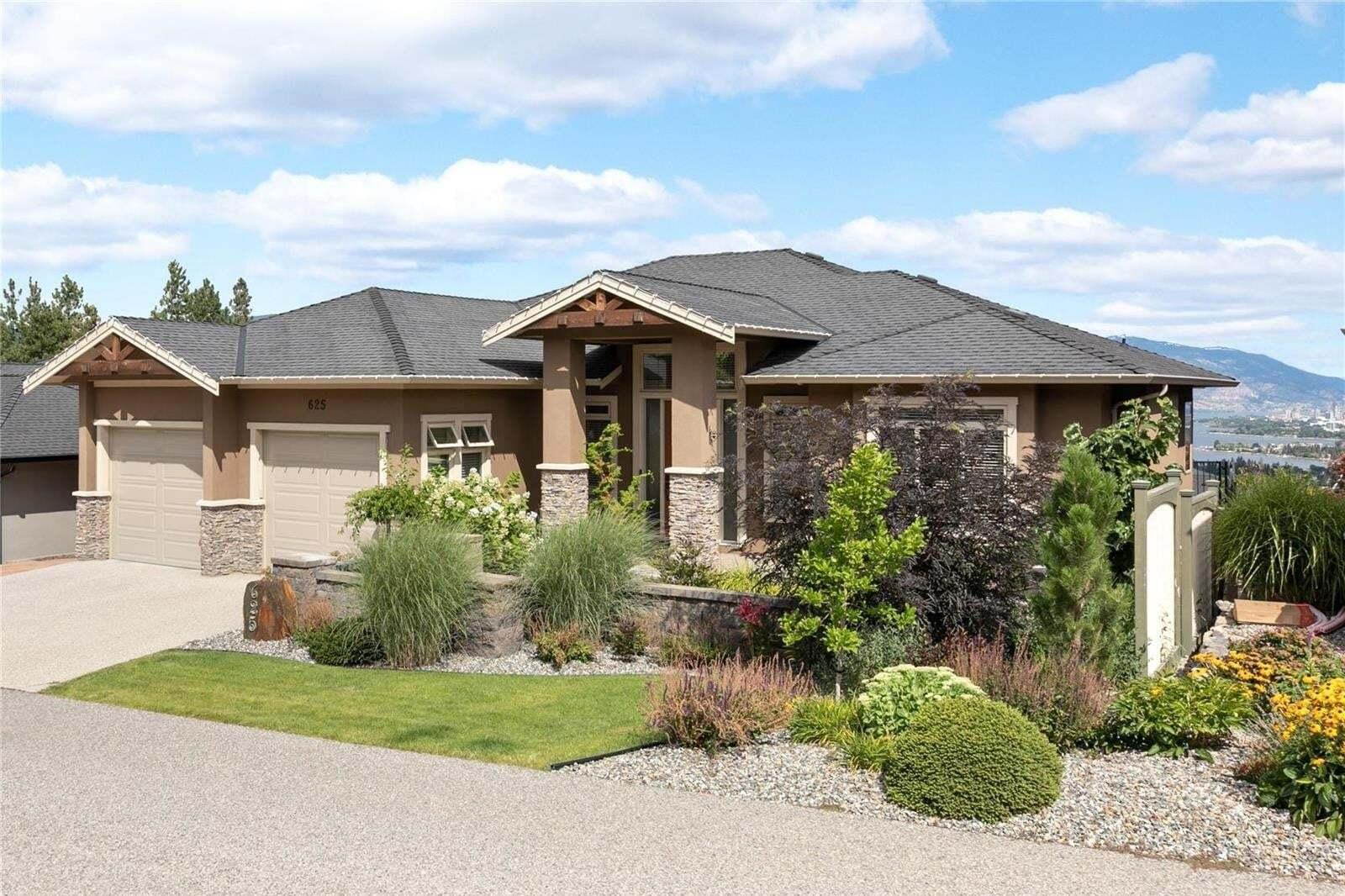 House for sale at 625 Devonian Ave Kelowna British Columbia - MLS: 10213217