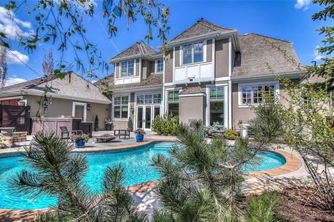 House for sale at 625 Earl Grey Cres Southwest Calgary Alberta - MLS: C4244923