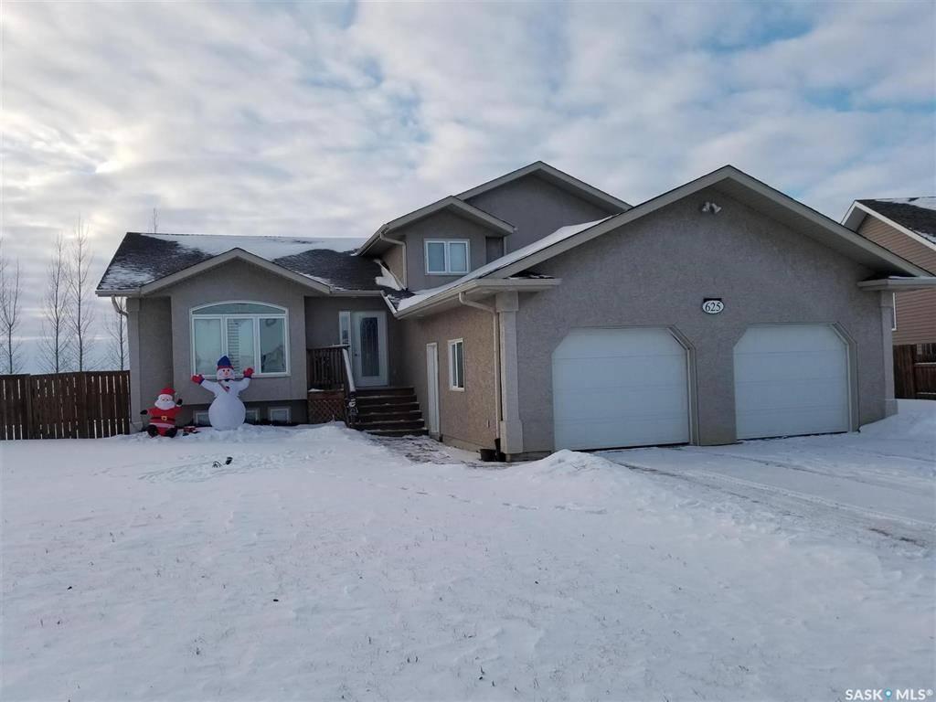 House for sale at 625 Forester Cres Tisdale Saskatchewan - MLS: SK779244