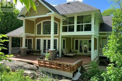House for sale at 625 James St West Gravenhurst Ontario - MLS: 203281