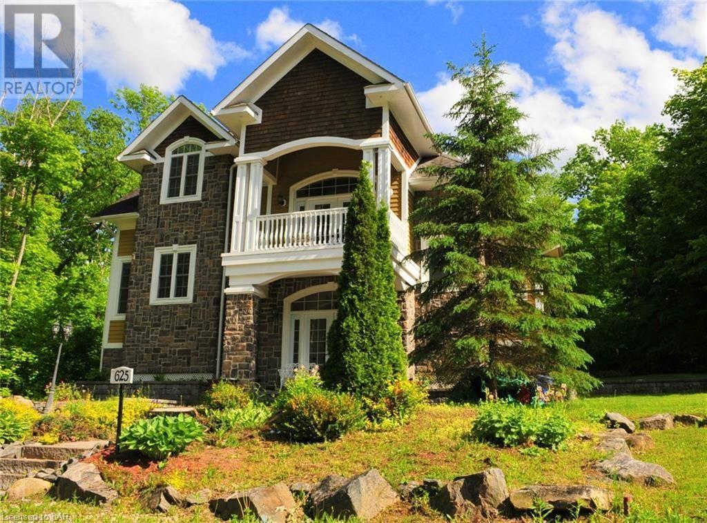 House for sale at 625 James St West Gravenhurst Ontario - MLS: 251611