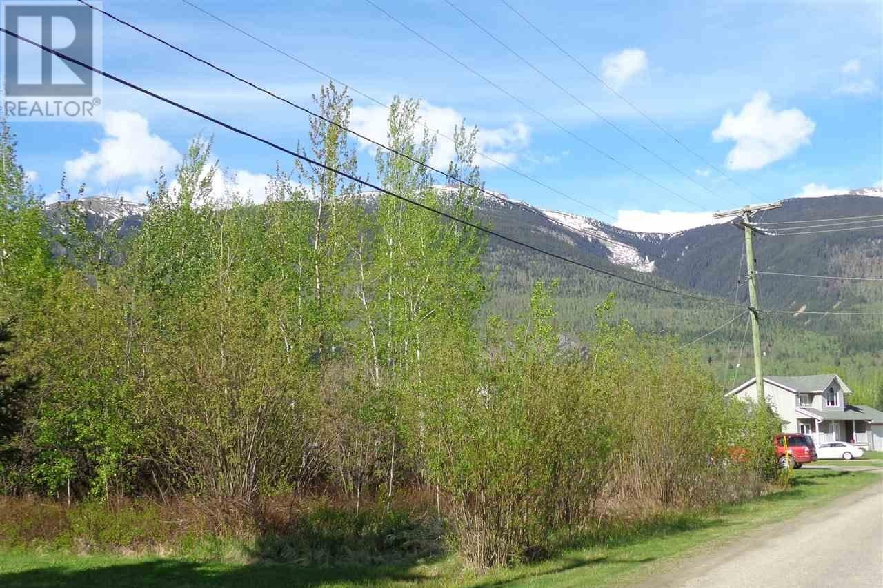 Residential property for sale at 625 King Street St Mcbride British Columbia - MLS: R2464537