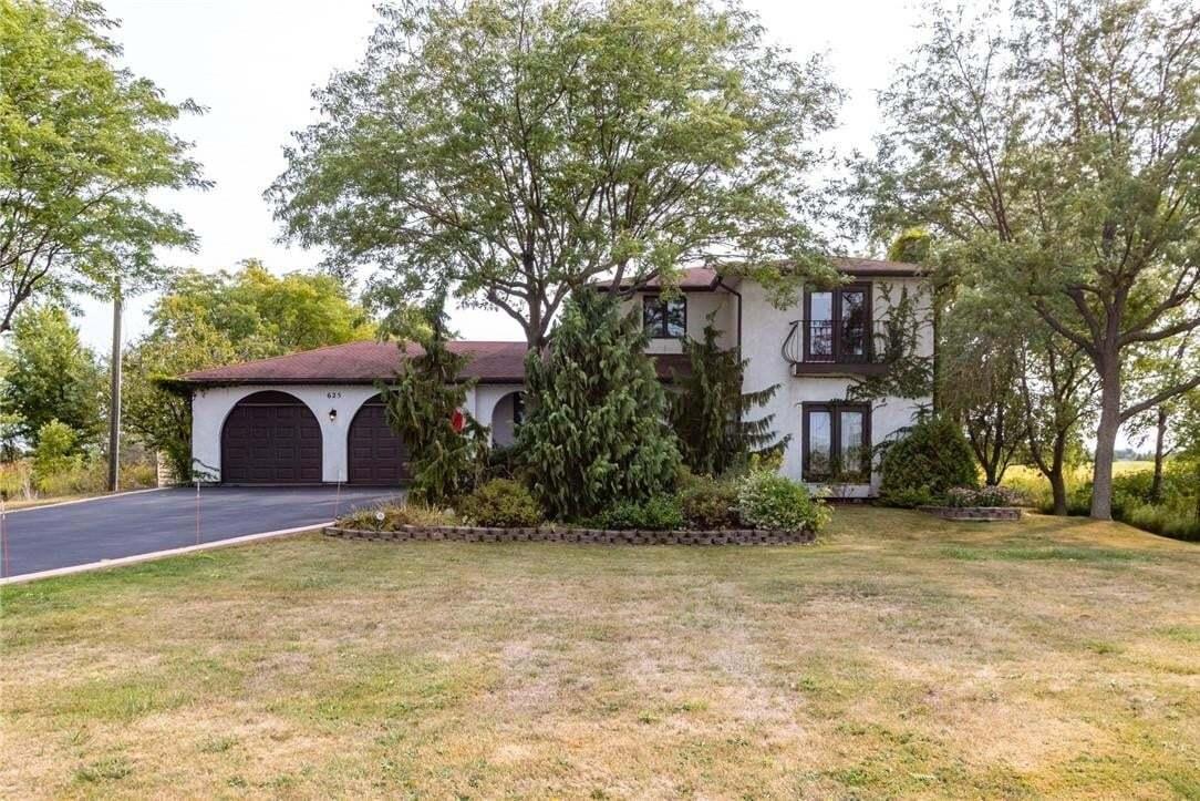 House for sale at 625 Kirk Rd Binbrook Ontario - MLS: H4087607