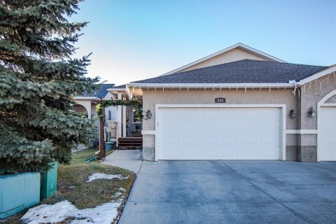 Townhouse for sale at 625 Lineham Acres Dr NW High River Alberta - MLS: A1052932