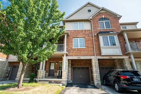 Townhouse for rent at 625 Mcconachie Common  Burlington Ontario - MLS: W4550250