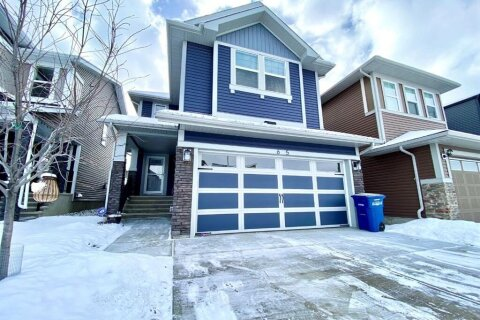 House for sale at 625 Midtown Pl SW Airdrie Alberta - MLS: A1051769