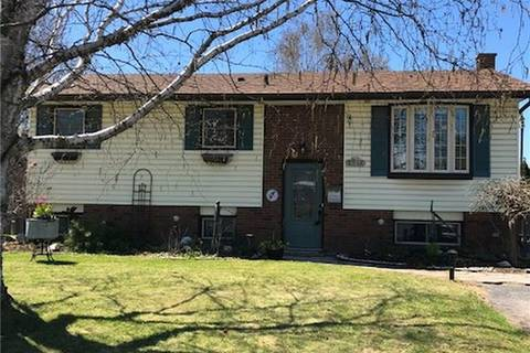 House for sale at 625 Otonabee Dr Peterborough Ontario - MLS: 195678