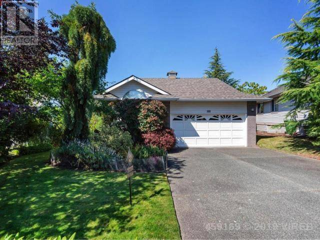 House for sale at 625 Pine Ridge Dr Cobble Hill British Columbia - MLS: 459169