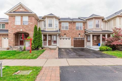 Townhouse for sale at 625 Porter Wy Milton Ontario - MLS: W4609041