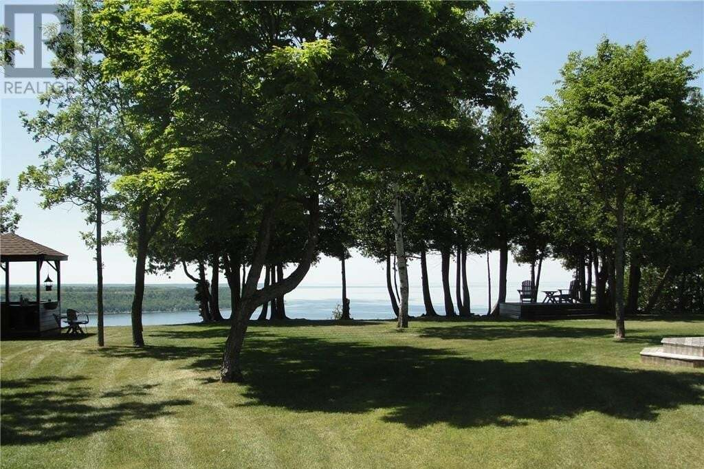 House for sale at 625 Scotland Rd Gore Bay Ontario - MLS: 2077446