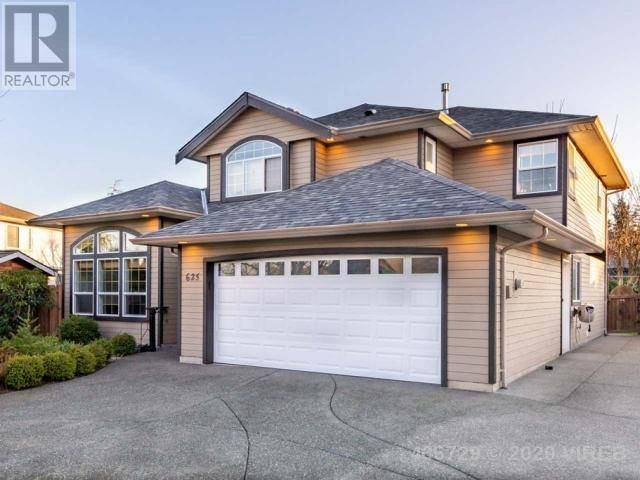 House for sale at 625 Westminster Pl Campbell River British Columbia - MLS: 465729