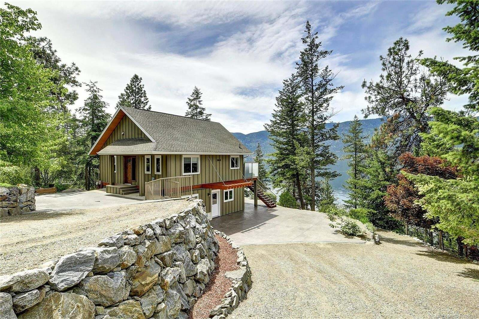 House for sale at 6250 Finch Rd Lake Country British Columbia - MLS: 10206976