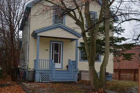 Townhouse for sale at 6251 Edinburgh St Halifax Nova Scotia - MLS: 201908686