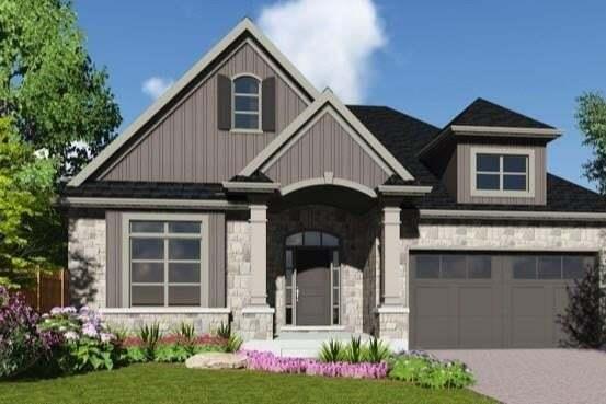 House for sale at 6252 Montrose Rd Niagara Falls Ontario - MLS: 30810703