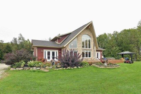 House for sale at 625332 15th Sdrd Melancthon Ontario - MLS: X4989002