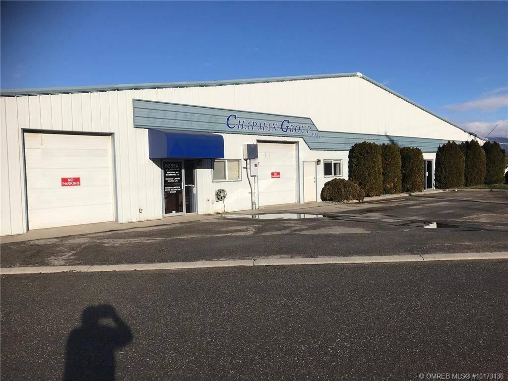 Residential property for sale at 6255 Okanagan Landing Rd Vernon British Columbia - MLS: 10173136