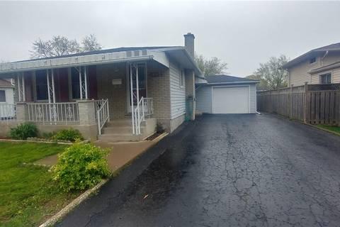 House for sale at 6256 Eldorado Ave Niagara Falls Ontario - MLS: 30734449