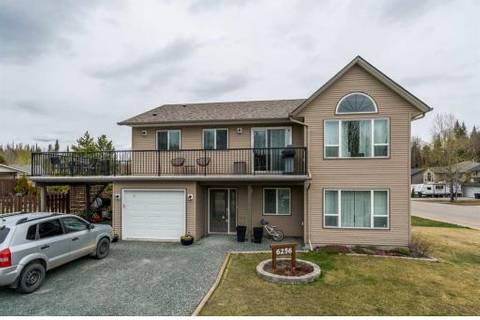 House for sale at 6256 Monterey Rd W Prince George British Columbia - MLS: R2366851