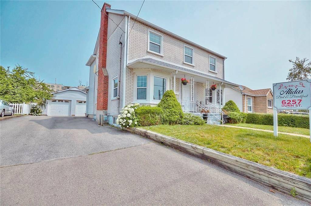 Home for sale at 6257 Dunn St Niagara Falls Ontario - MLS: 30759217