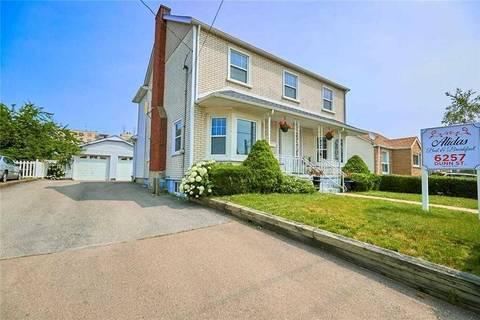 Home for sale at 6257 Dunn St Niagara Falls Ontario - MLS: X4678514